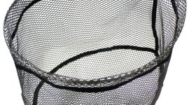 Replacement rubber coating net oval type